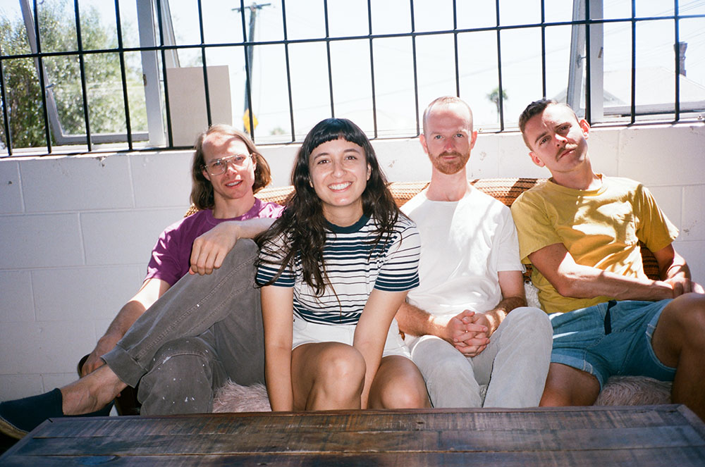 Could New Zealand Band The Beths Be Touring Here As Soon As June?