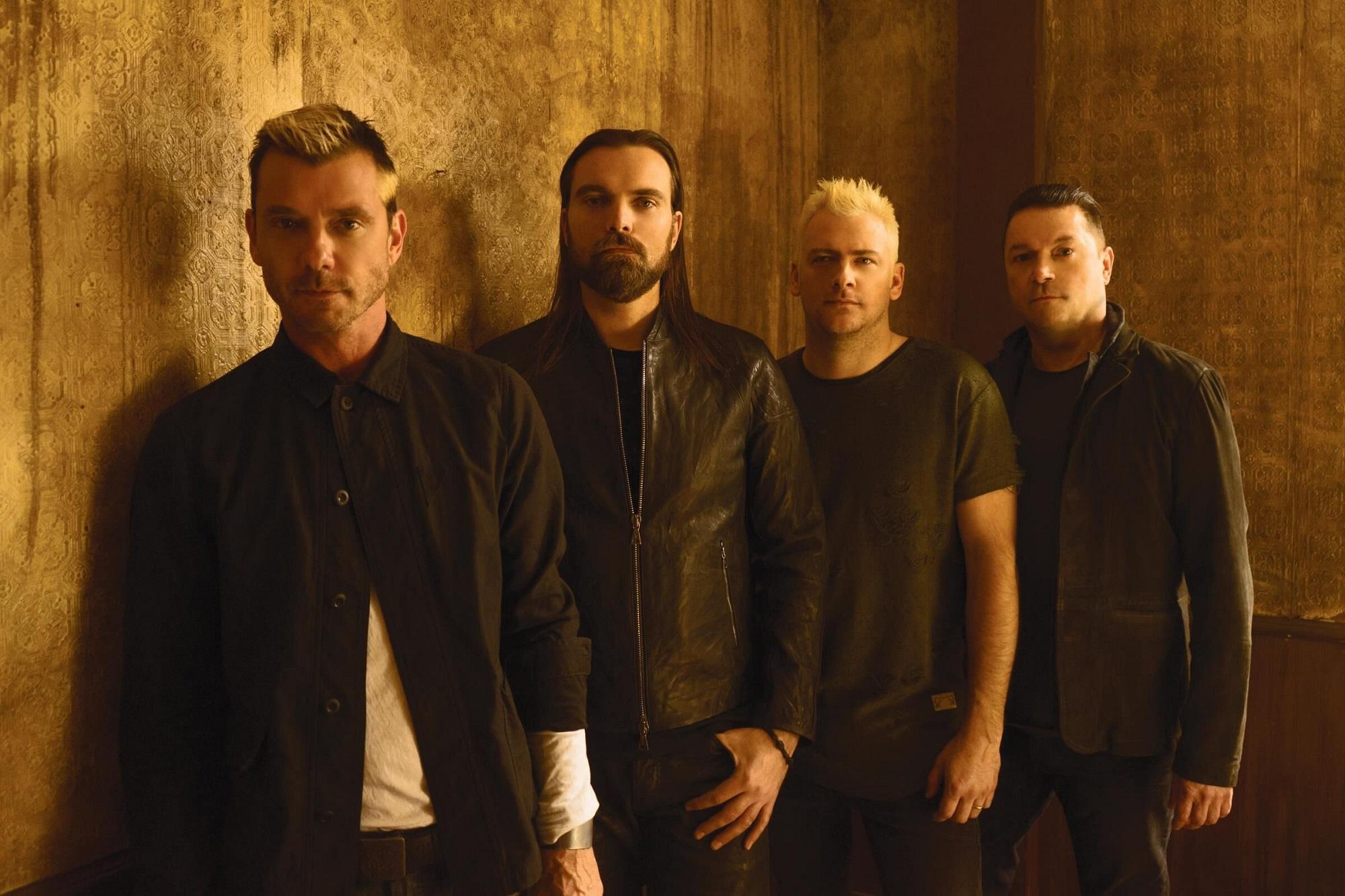Bush, LIVE Stone Temple Pilots Announce Intimate Melbourne Show