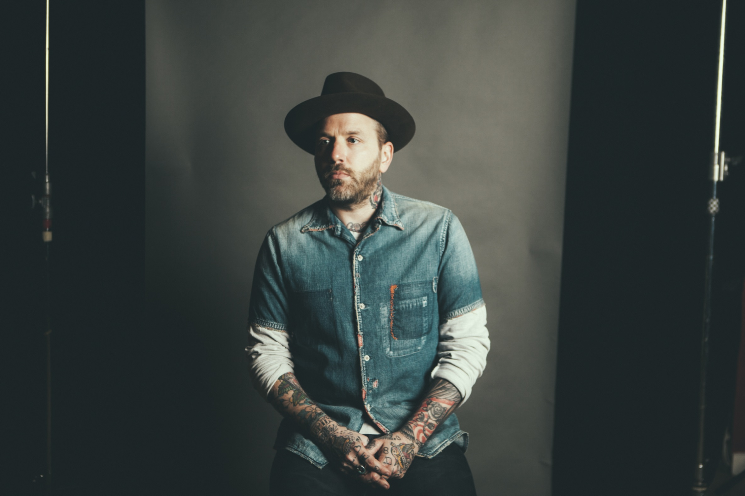 City & Colour Announces Rescheduled Australian Tour Dates