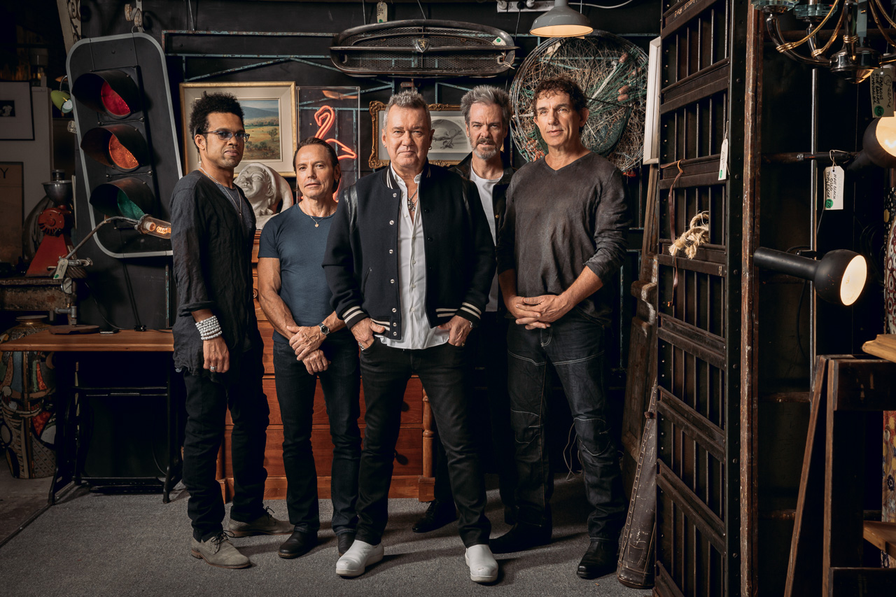 Thousands Of Rural Fire Service Volunteers Invited To Upcoming Cold Chisel Show