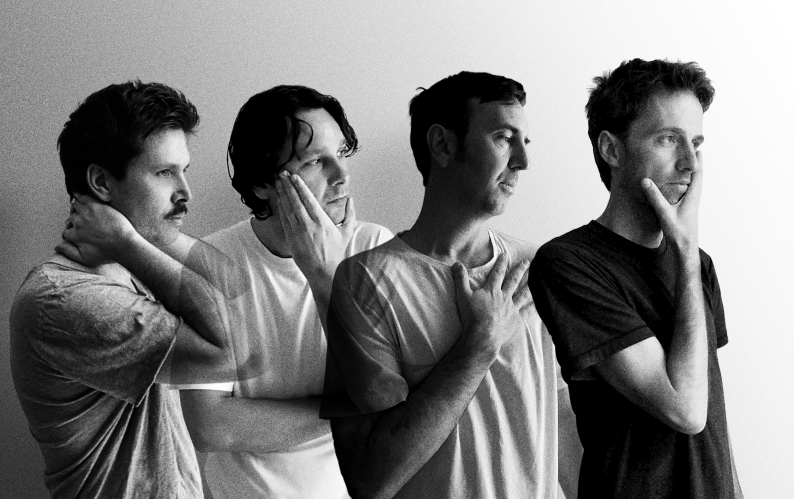 Cut Copy Ink New Global Publishing Deal With BMG
