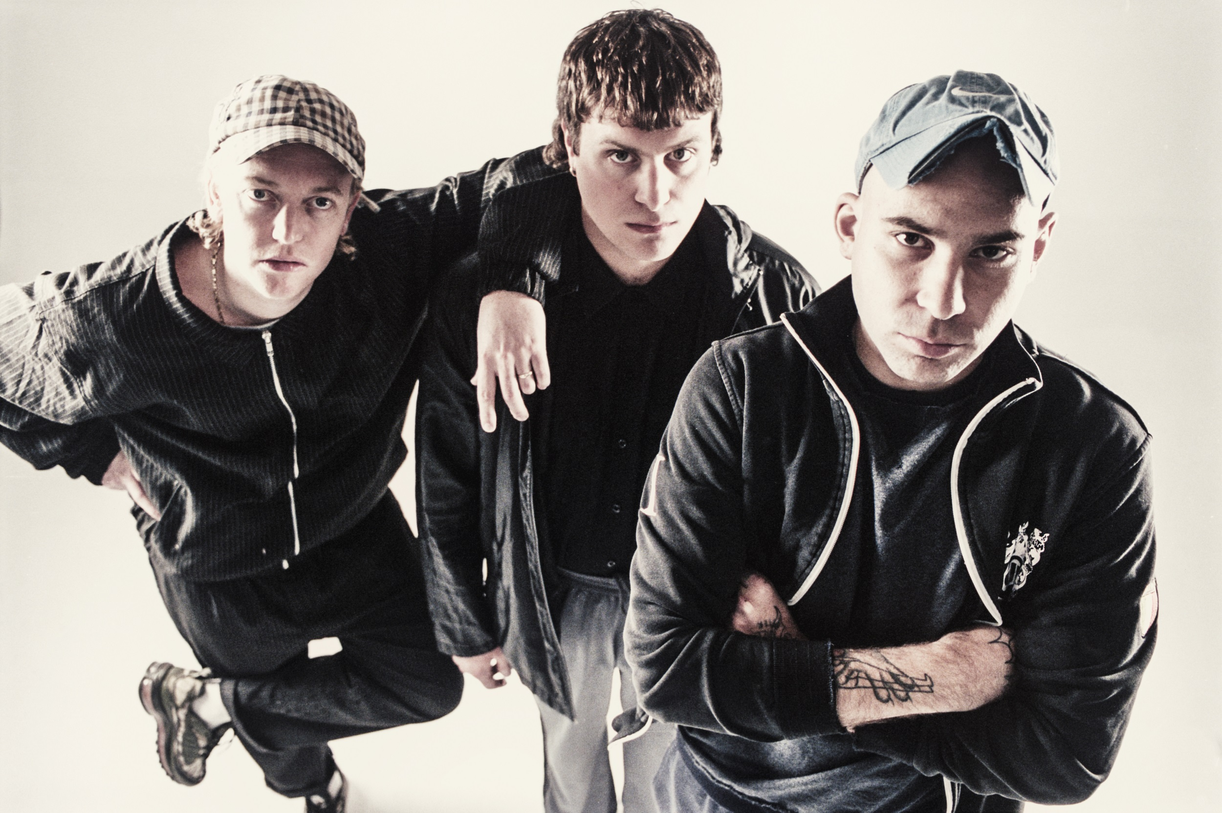 DMA'S To Take 'Unplugged & Intimate' Shows To Brisbane