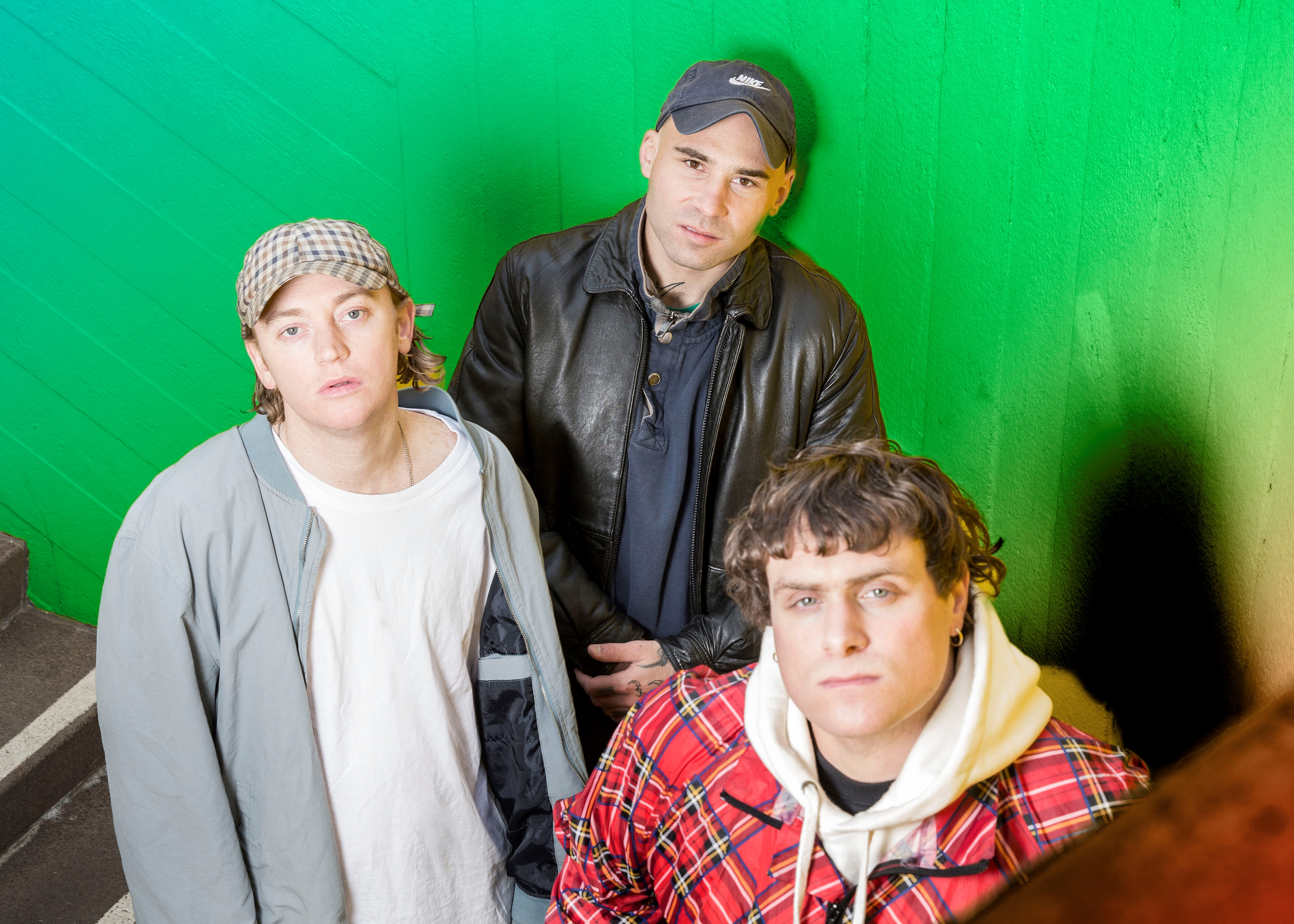 Still Haven't Heard DMA'S New Album? Don't Worry, Triple J Have Got You Covered