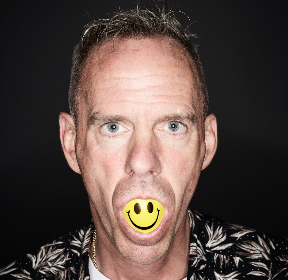 Oztix News Fatboy Slim Thelma Plum G Flip To Perform