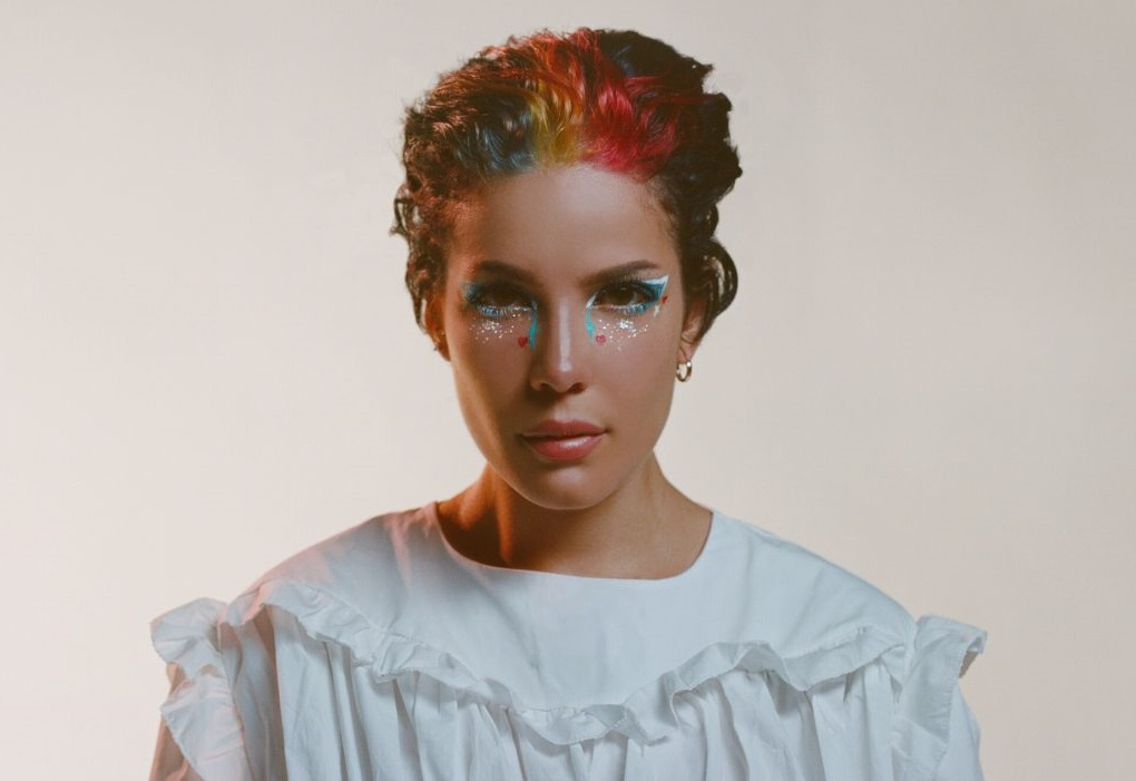 Halsey's 'Manic' Named Triple J Feature Album This Week