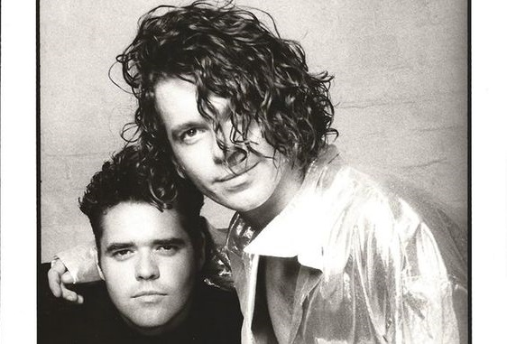 Believe It Or Not, INXS And Karnivool Are Connected To The 2021 Grammy Nominations