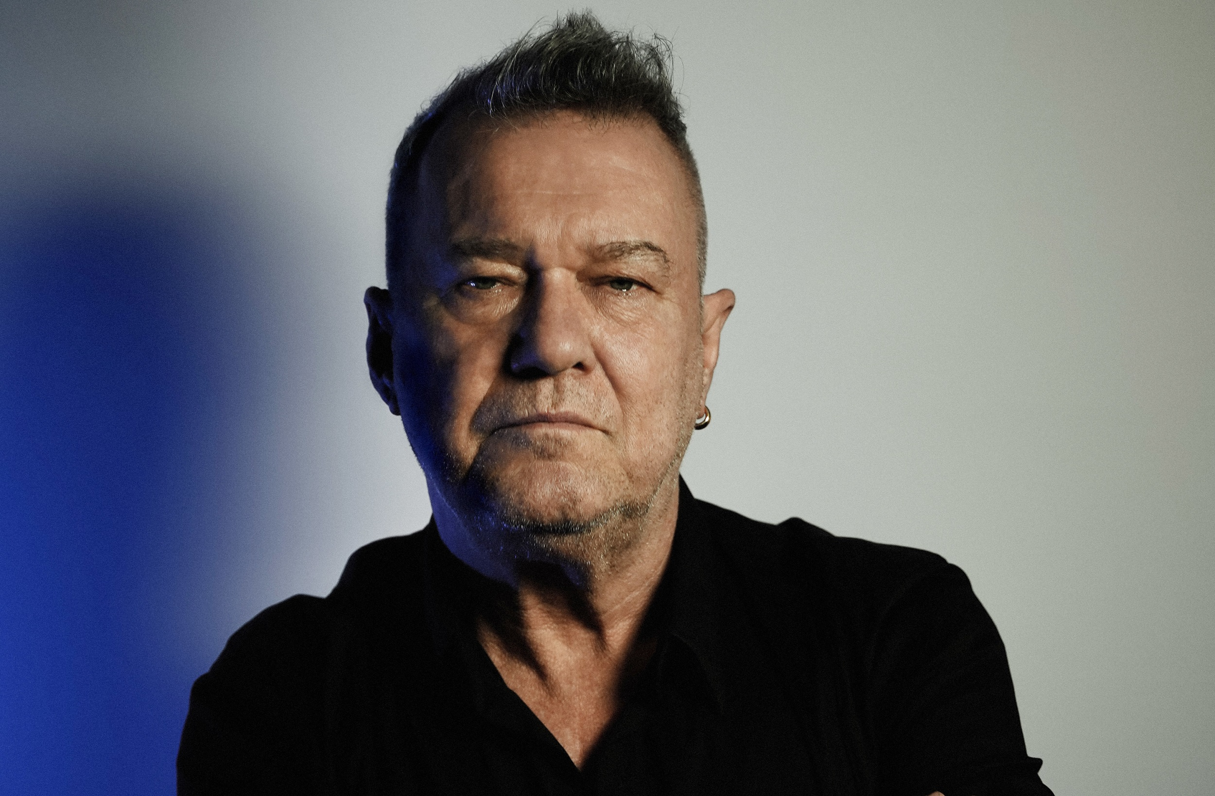 Jimmy Barnes To Feature Alongside Madonna & More As Part Of MTV's 40th Anniversary Celebrations