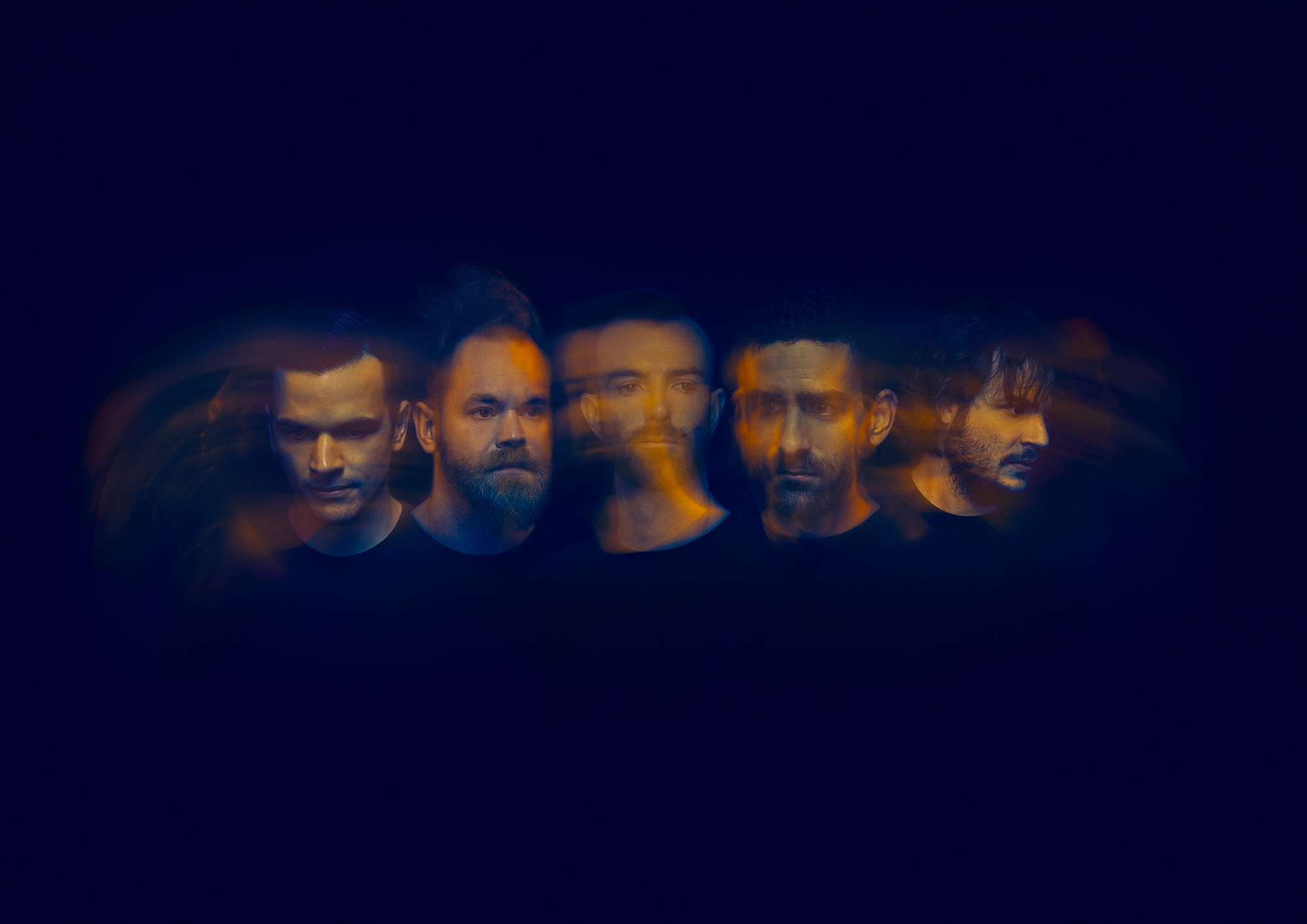 Karnivool Announce Tour In Celebration Of 'Sound Awake' 10th Anniversary