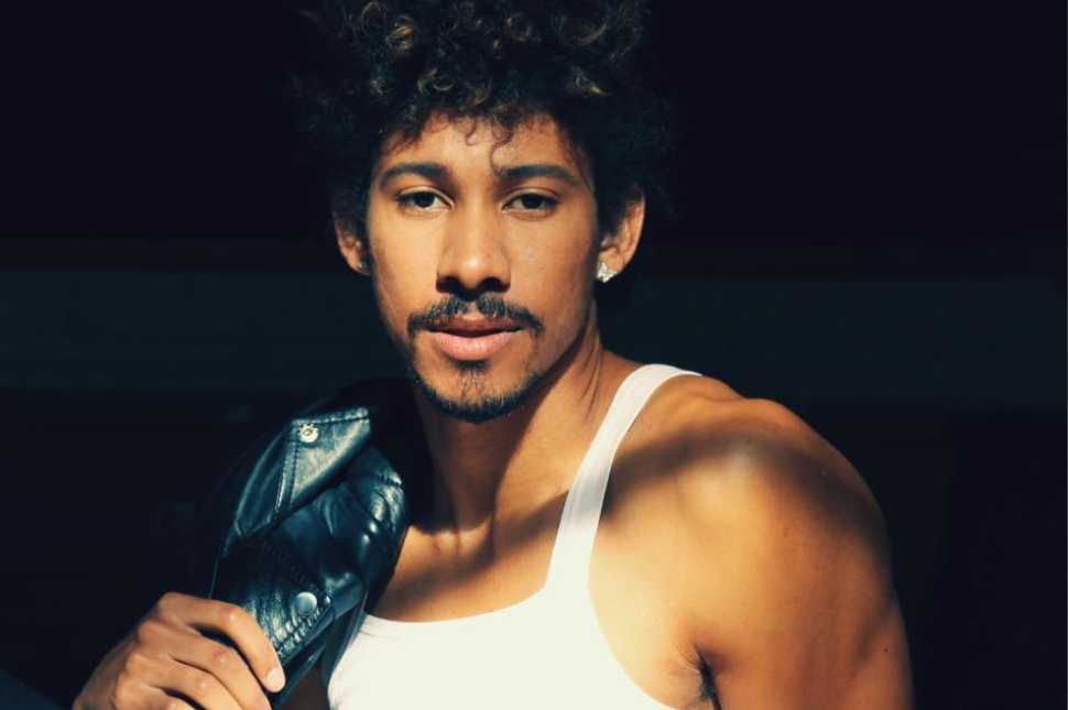 From Kid Flash To Creative Icon: Harnessing Clarity & What's Next For Keiynan Lonsdale