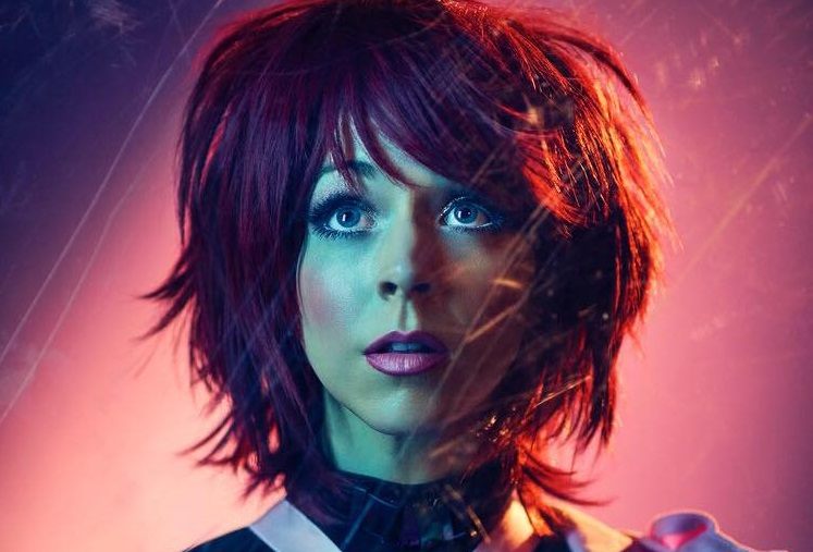 Lindsey Stirling Announces 2020 Australian Tour
