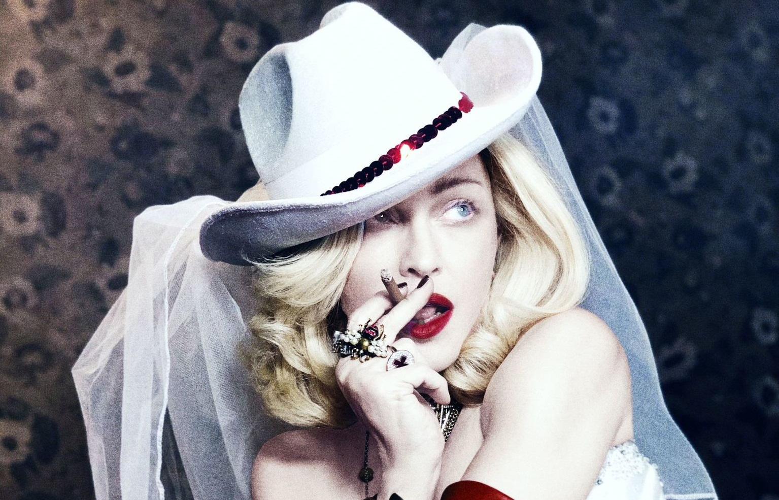 CONFIRMED: Madonna To Direct & Co-write Biopic Based On Singer's 'Untold True Story'