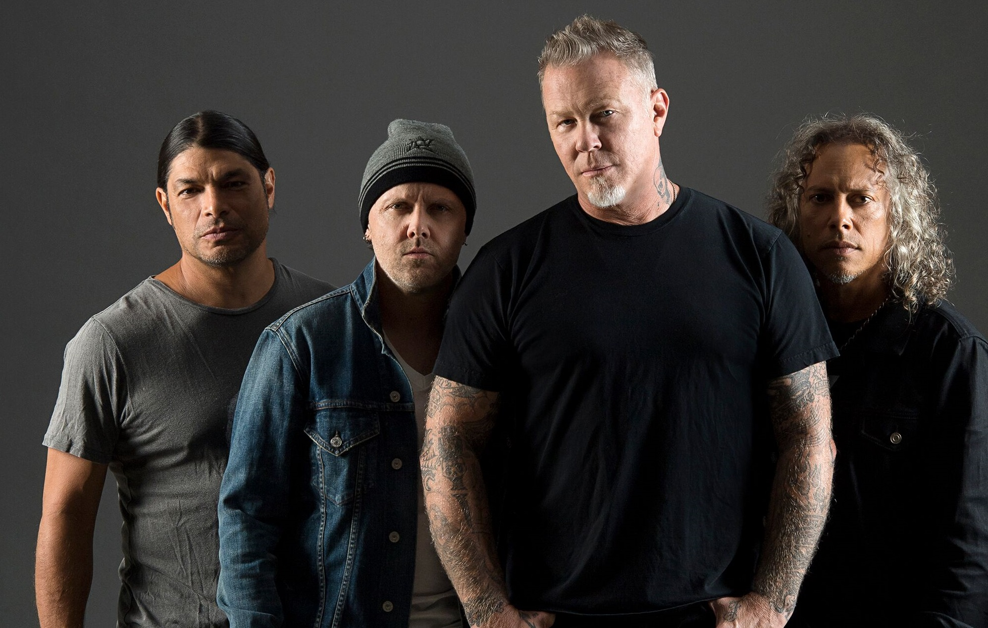 Metallica Cancel US Festival Dates As James Hetfield Continues Recovery