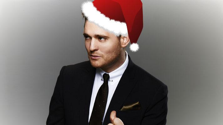 The Aussie Tradition Of Michael Bublé's Christmas Album ...