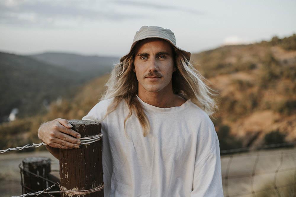 Michael Dunstan Announces 2020 Australian Tour