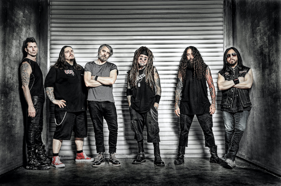 Ministry Guitarist Sin Quirin Accused Of Sexual Misconduct