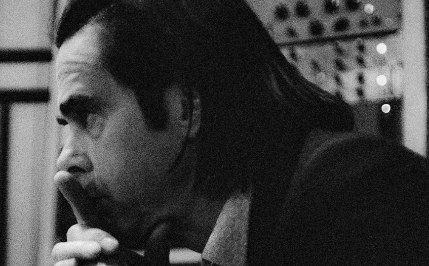 Nick Cave's Performance At Iconic London Venue To Be Streamed Online This Month