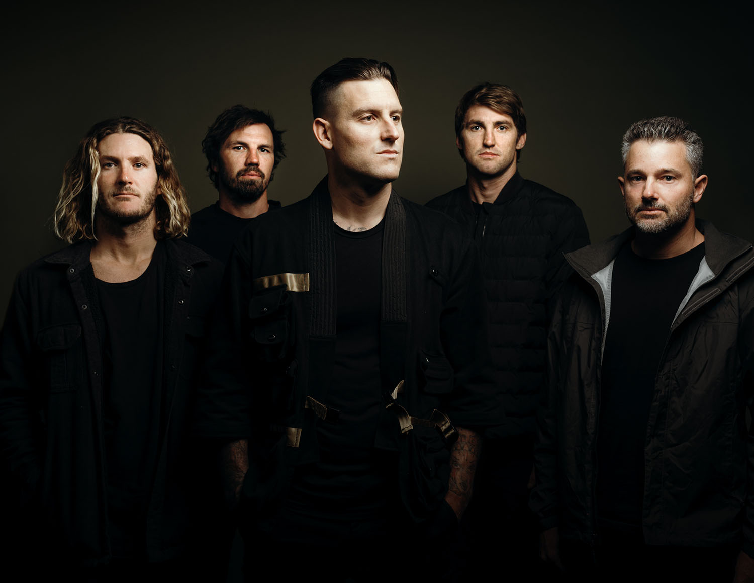 Catch Parkway Drive's Doco In The Cinemas? They've Just Announced Its Soundtrack