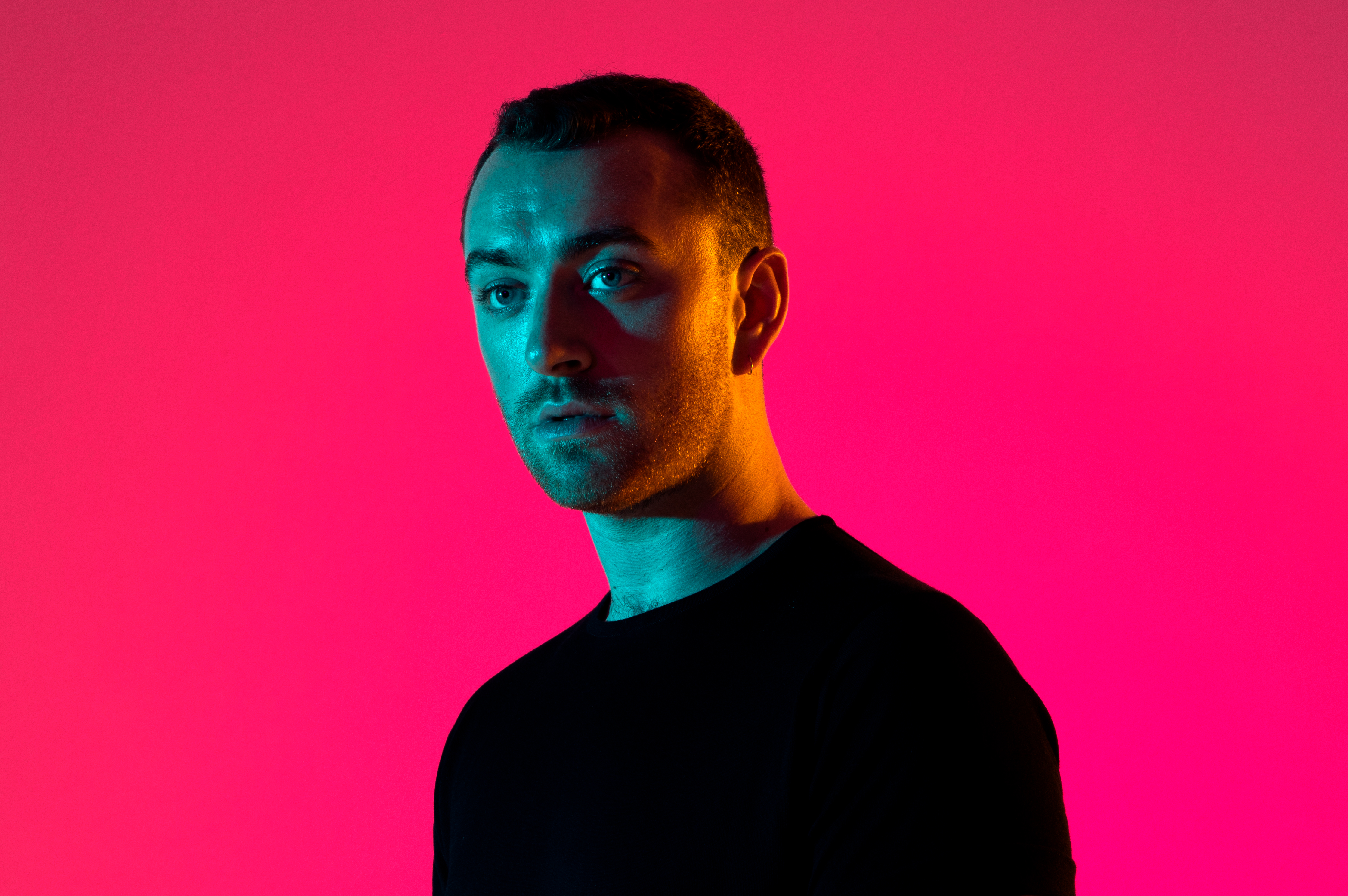 Sam Smith Announced On Mardi Gras 2020 Line-up