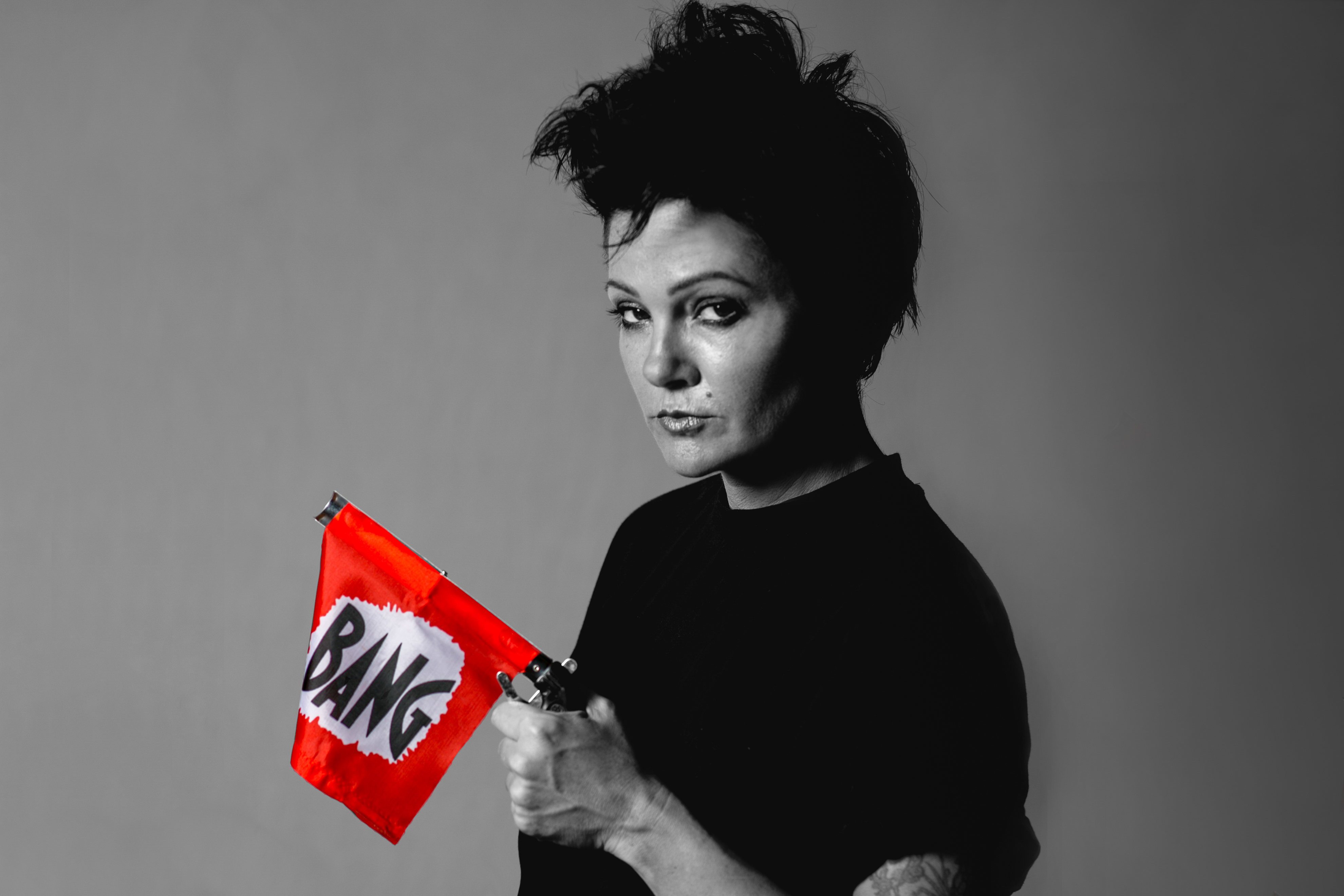 Sarah McLeod Announces Tour In Celebration Of New Single