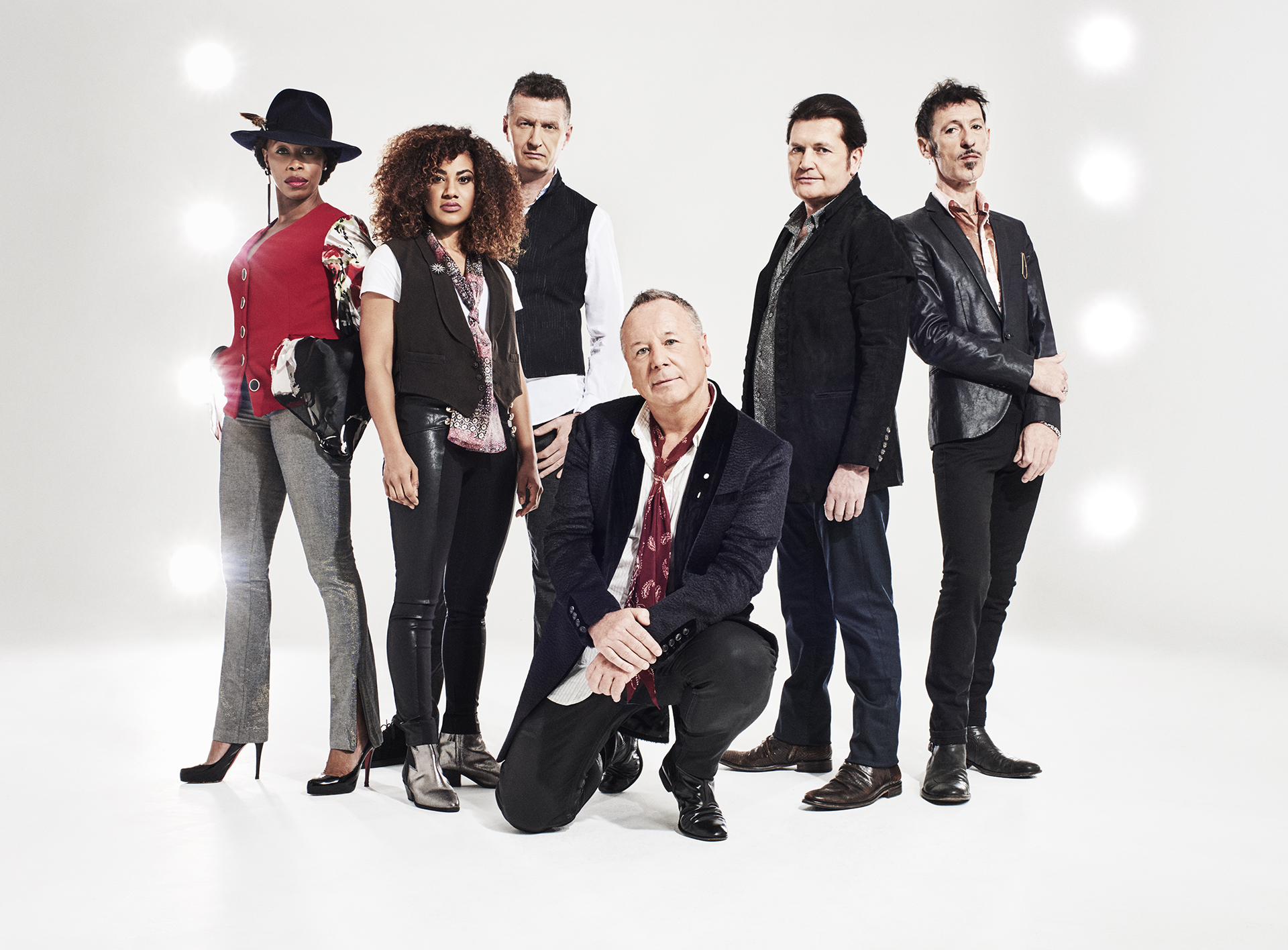Simple Minds Push 40th Anniversary Australian Tour To 2021