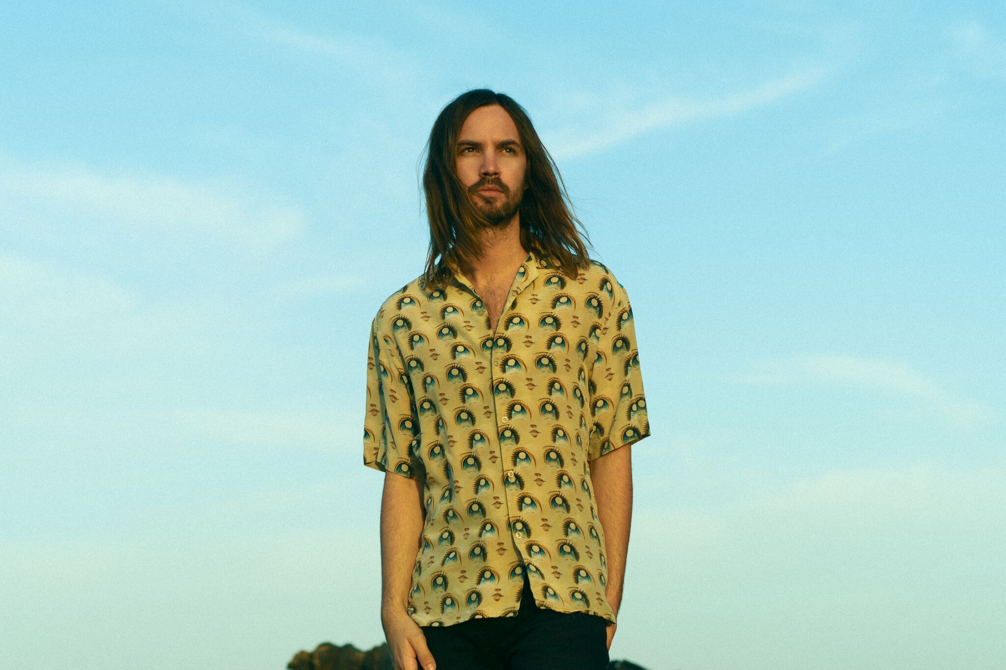 Tame Impala Confirms Huge Australian Tour