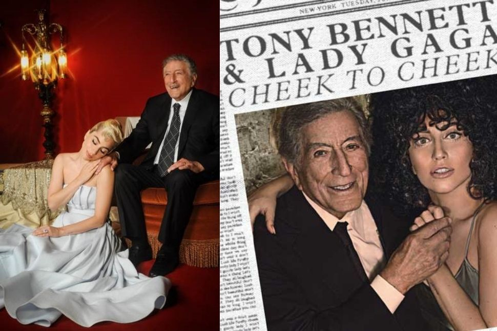 A Stack Of Lady Gaga & Tony Bennett Special Programs Are Heading To Aussie Screens