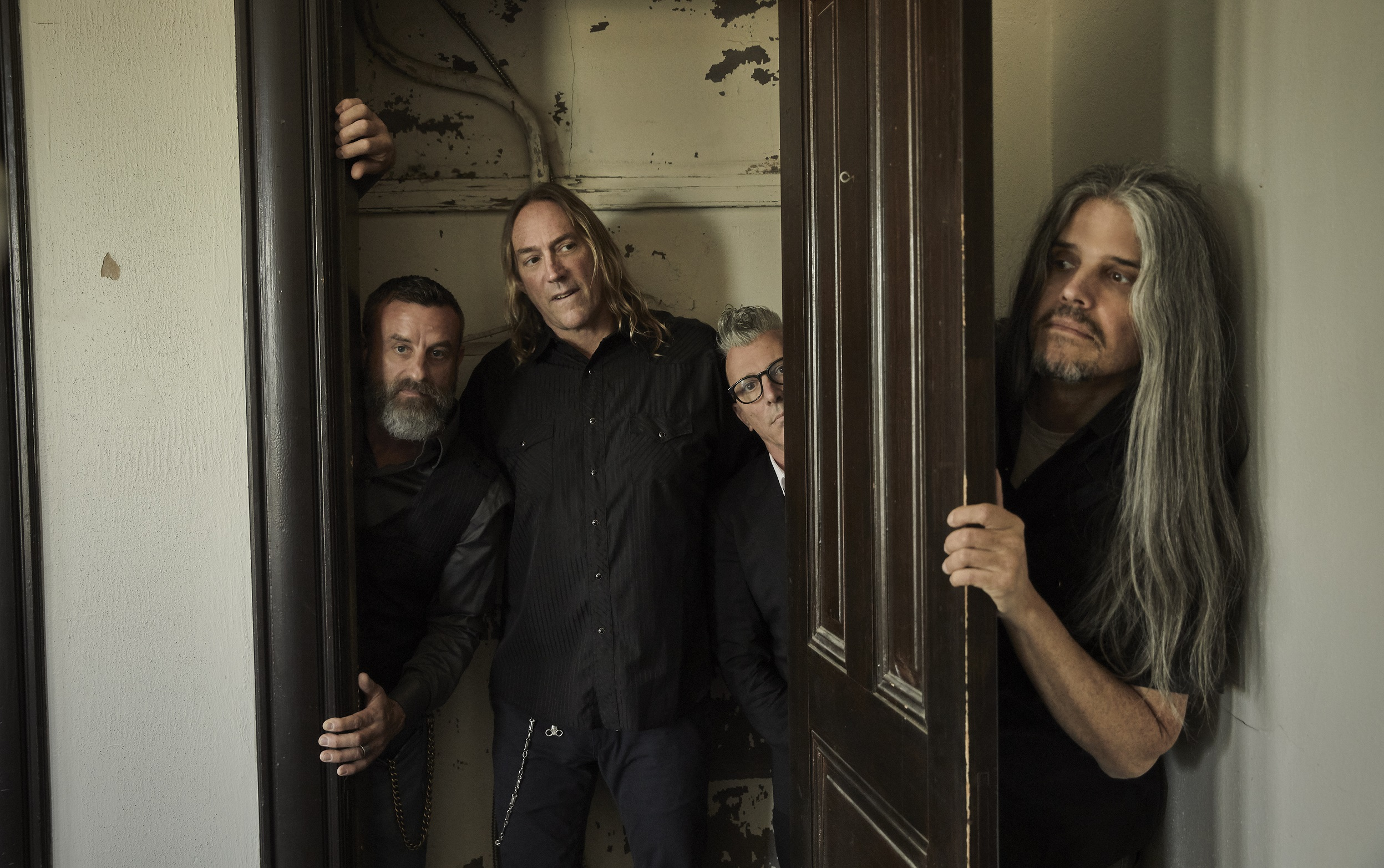 Tool Unveil Australian Tour Support