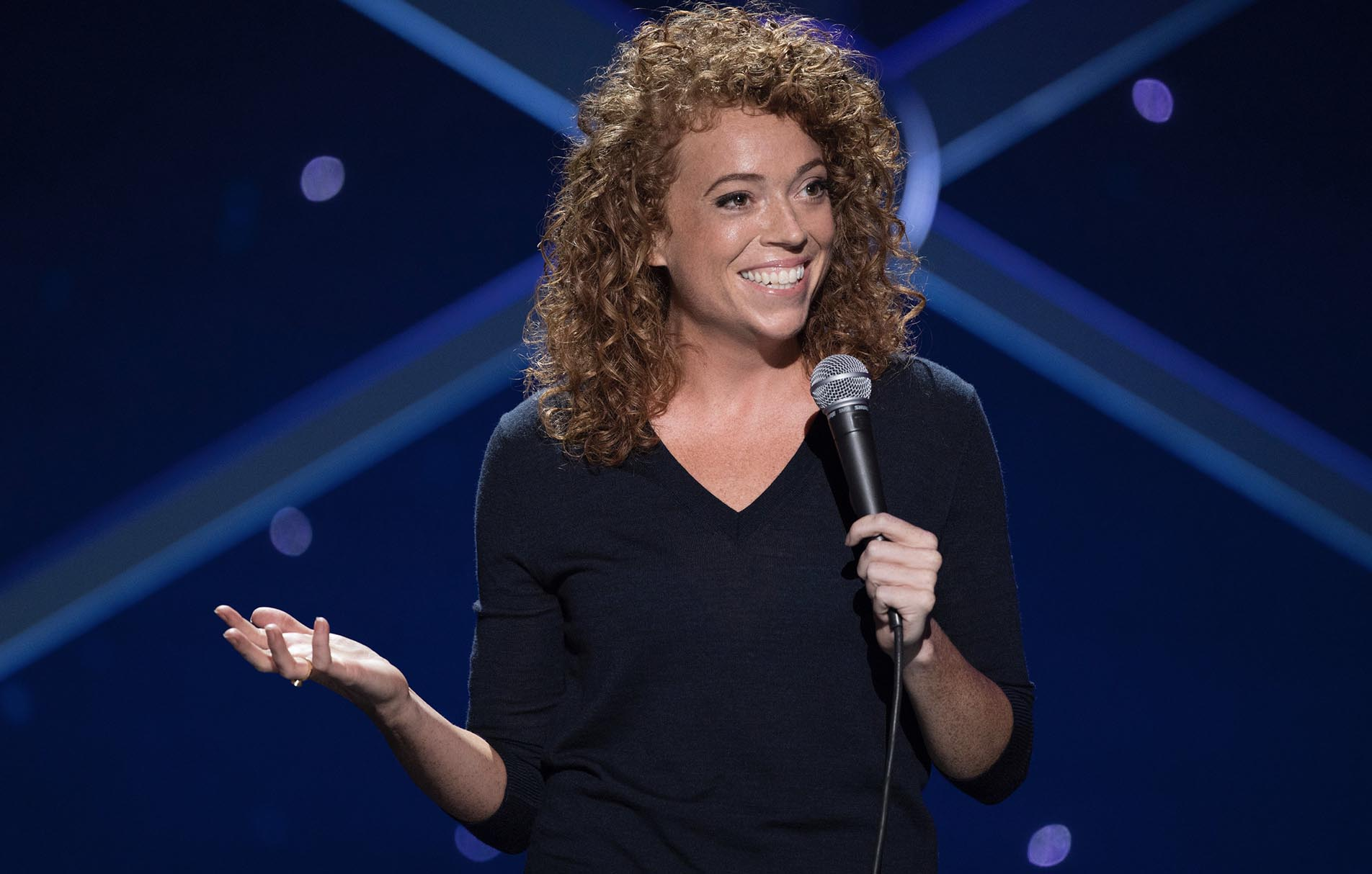 Michelle Wolf Knew Exactly What She Was Doing At The White House Correspondents' Dinner