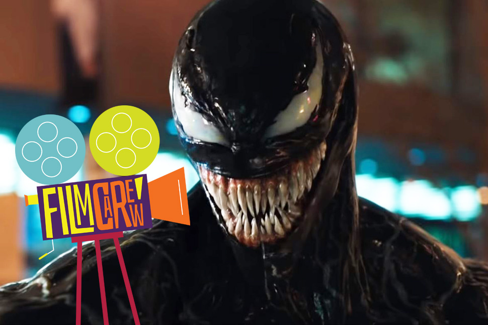 Here's Why 'Venom' Is Marvel's Most Mediocre Meaningless Film Yet