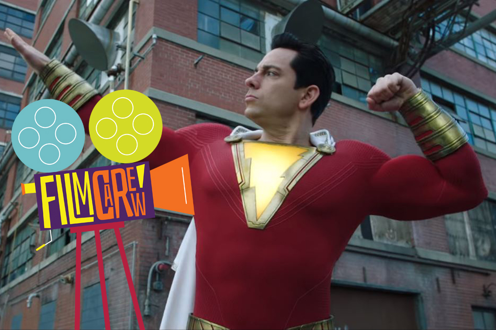 'Shazam!' Might Actually Be Able To Save DC Films
