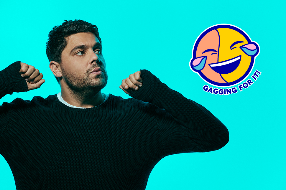 Dan Sultan Thinks We Could All Be A Little More Like Homer Simpson