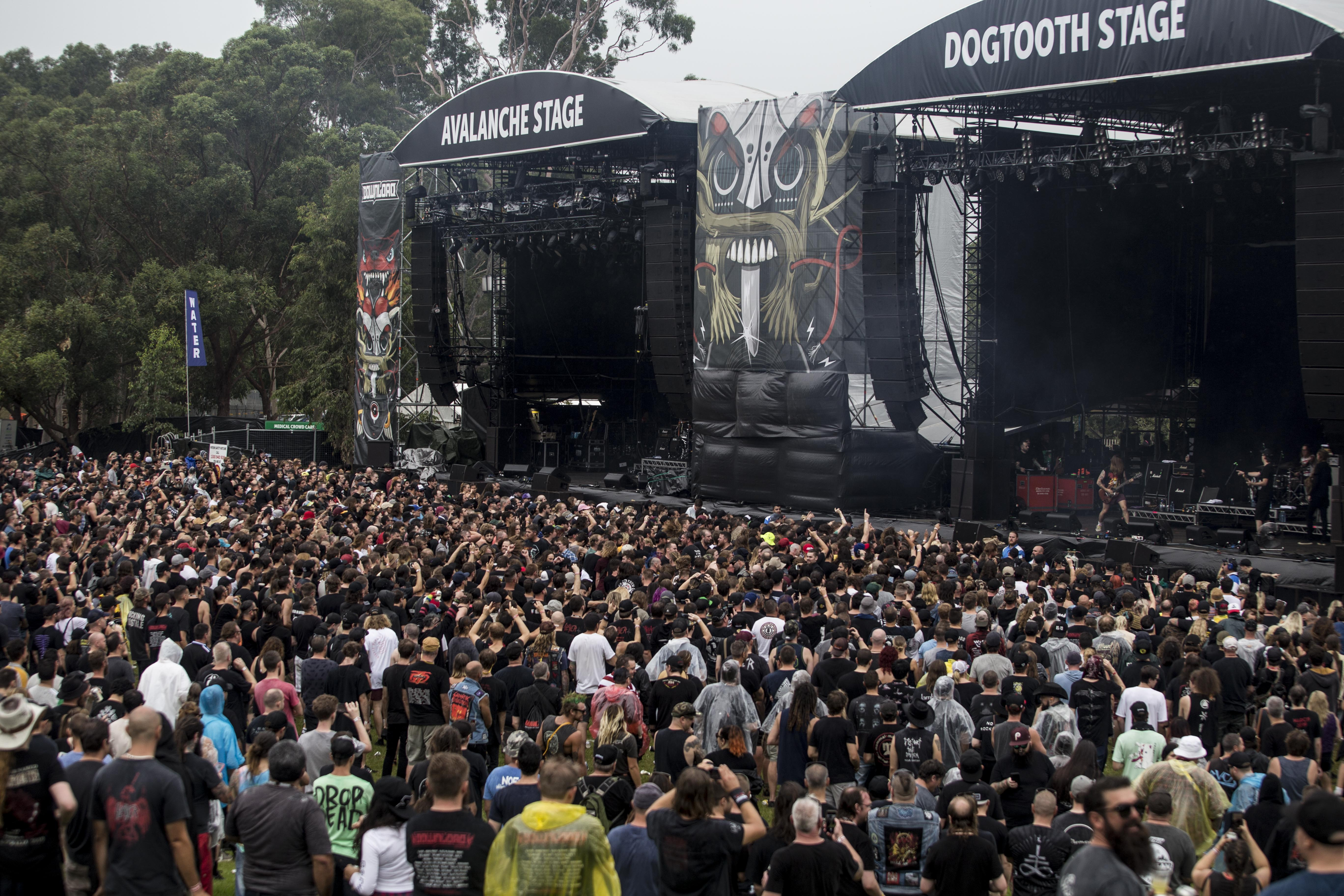 Aussie Favourites Join Download 2020 Line-up