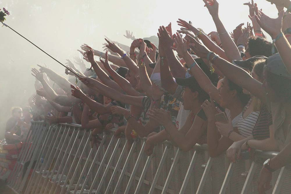 Falls Festival's Marion Bay Leg To Not Go Ahead This Year