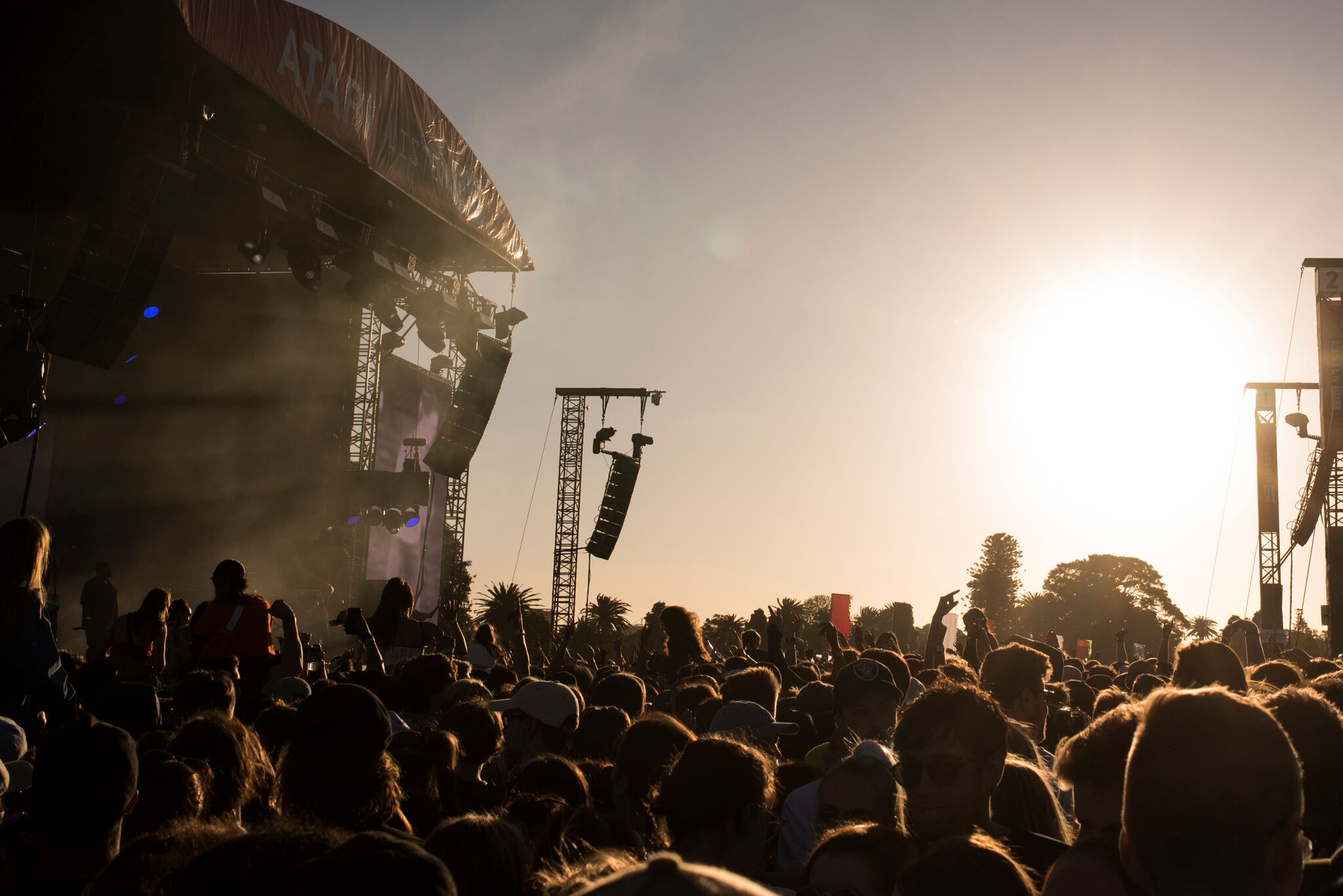 Listen Out 2020 Festival Cancelled: 'We Had A Killer Line-up Ready To Go'