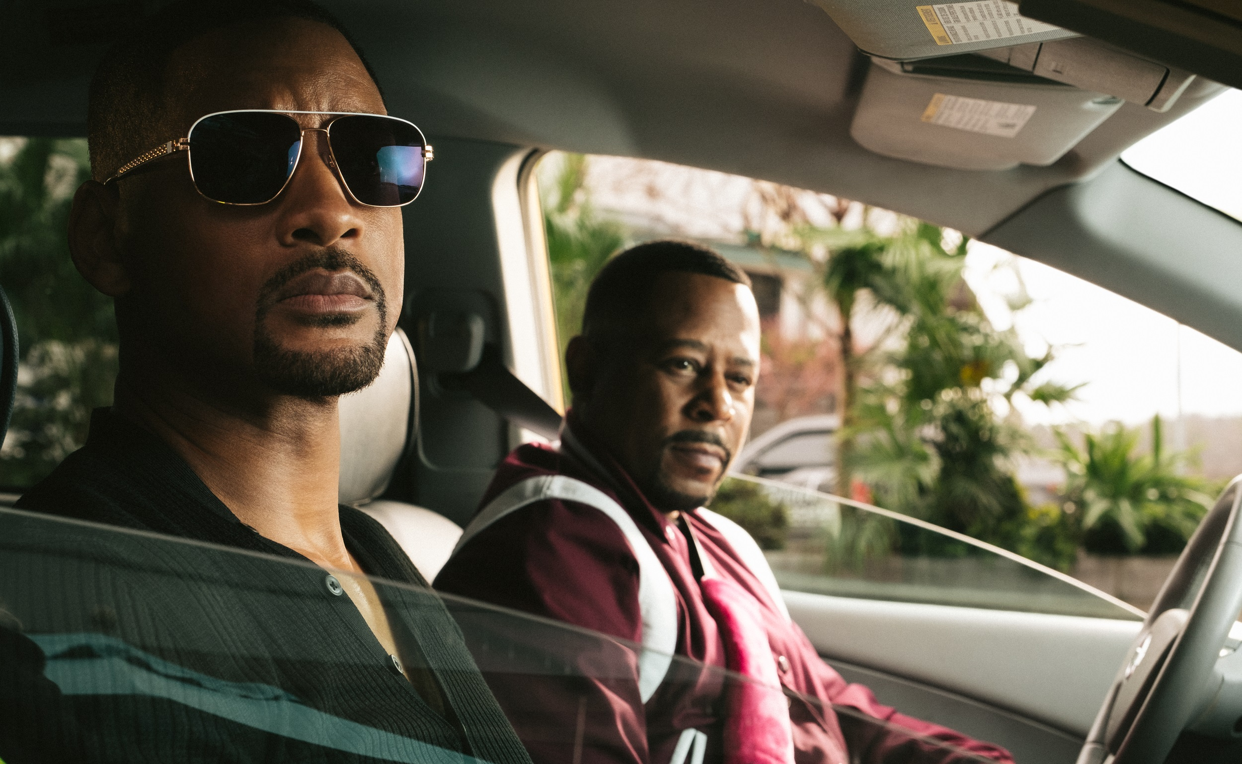 Seen 'Bad Boys For Life' Yet? You Better Hurry, 'Bad Boys 4' Could Be On The Way