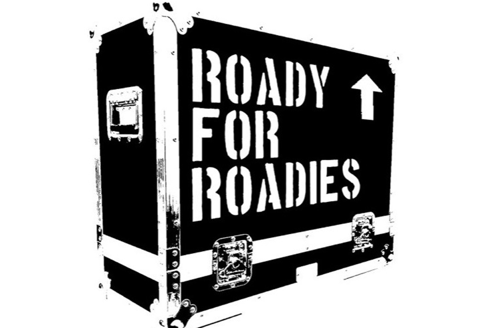 Roady4Roadies Charity Events To Return In 2020