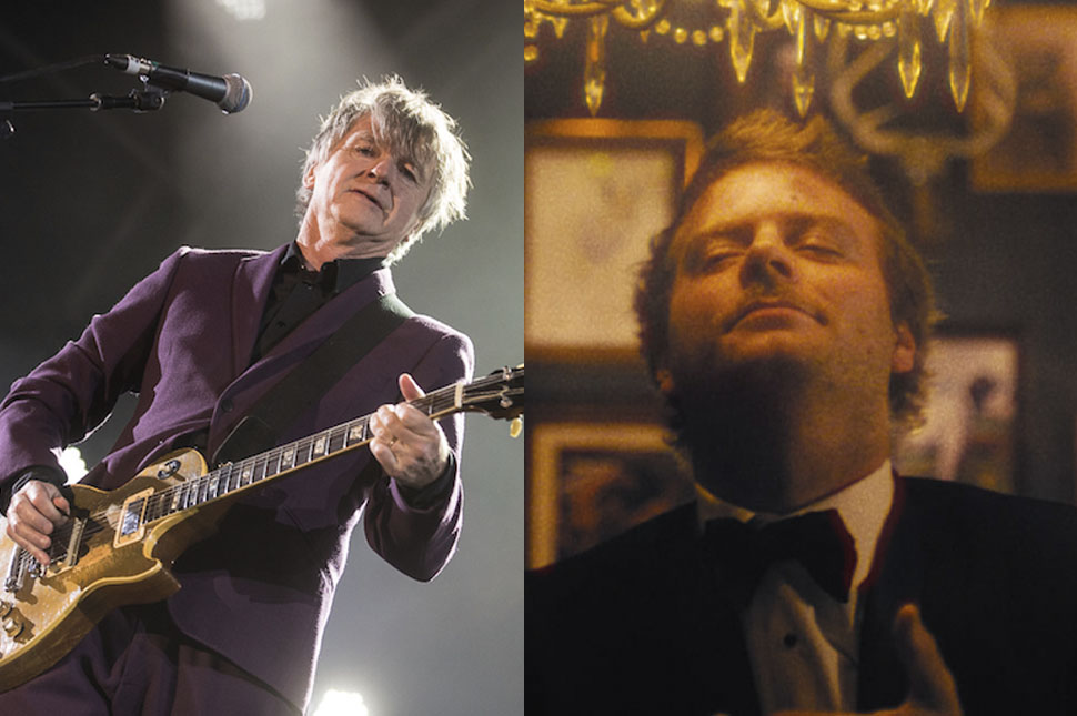 Have Crowded House Teamed Up With Mac DeMarco For Their New Release?