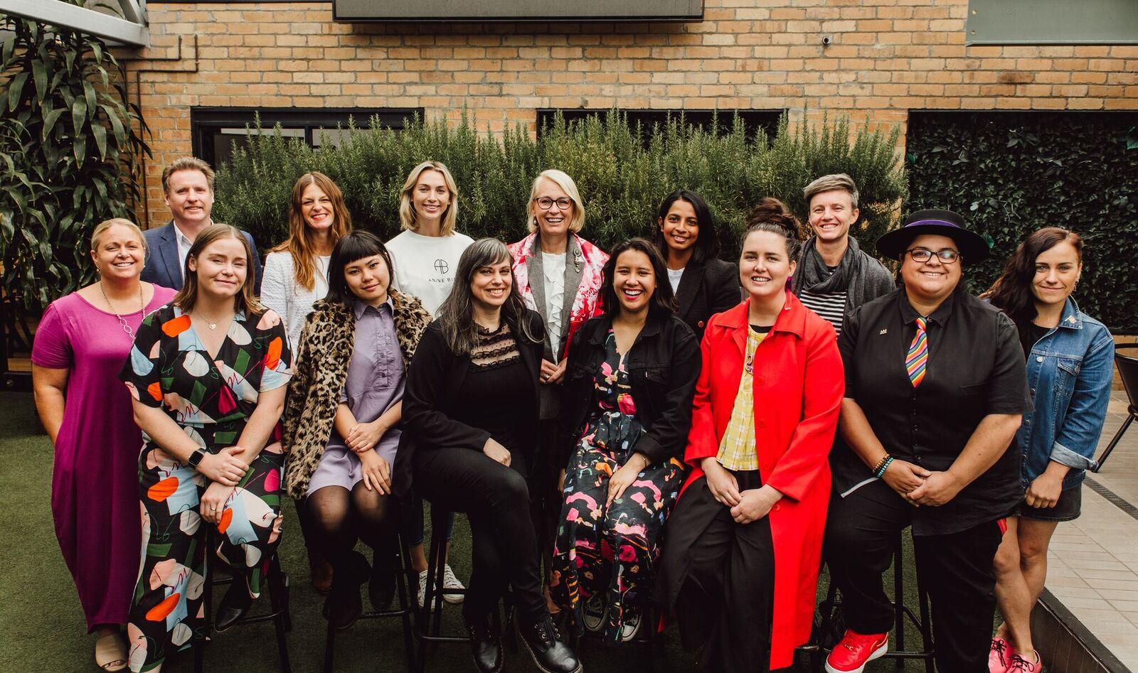 Music Victoria Unveils 2020 Cultivate Program Participants & Mentors
