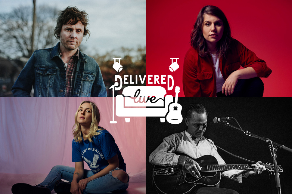 'These Are Real Gigs': Why Delivered, Live Offers Something New During COVID Lockdown