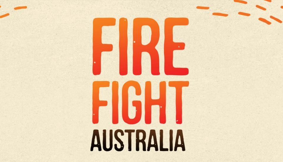 Fire Fight Australia Stadium Show Raises Millions For Bushfire Relief