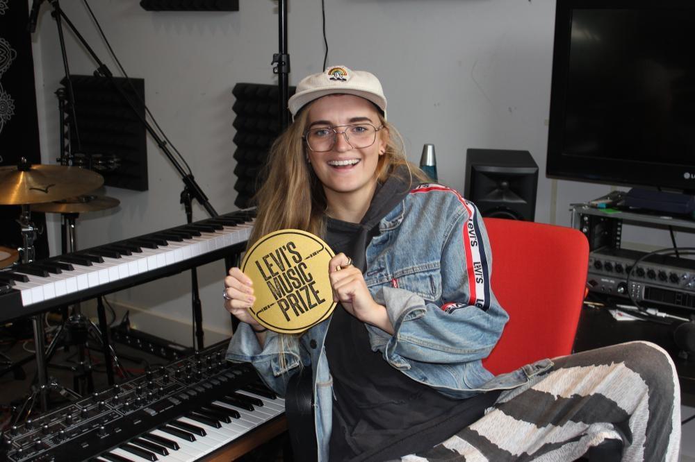 G Flip Awarded $30,000 Music Prize: 'I'm So Stoked'