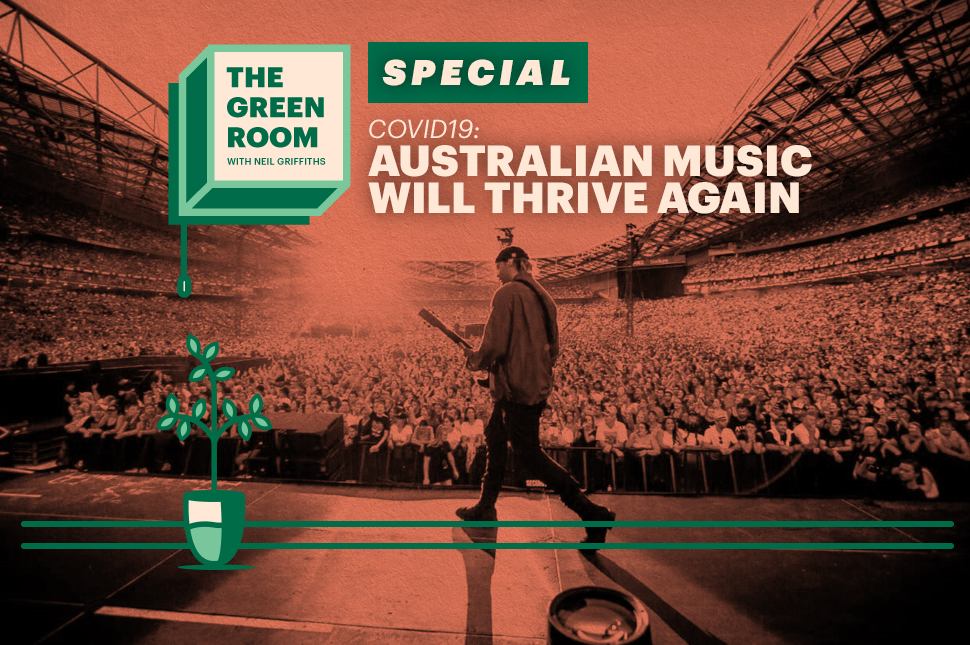 LISTEN: How The Australian Music Industry Will Emerge From The COVID Pandemic