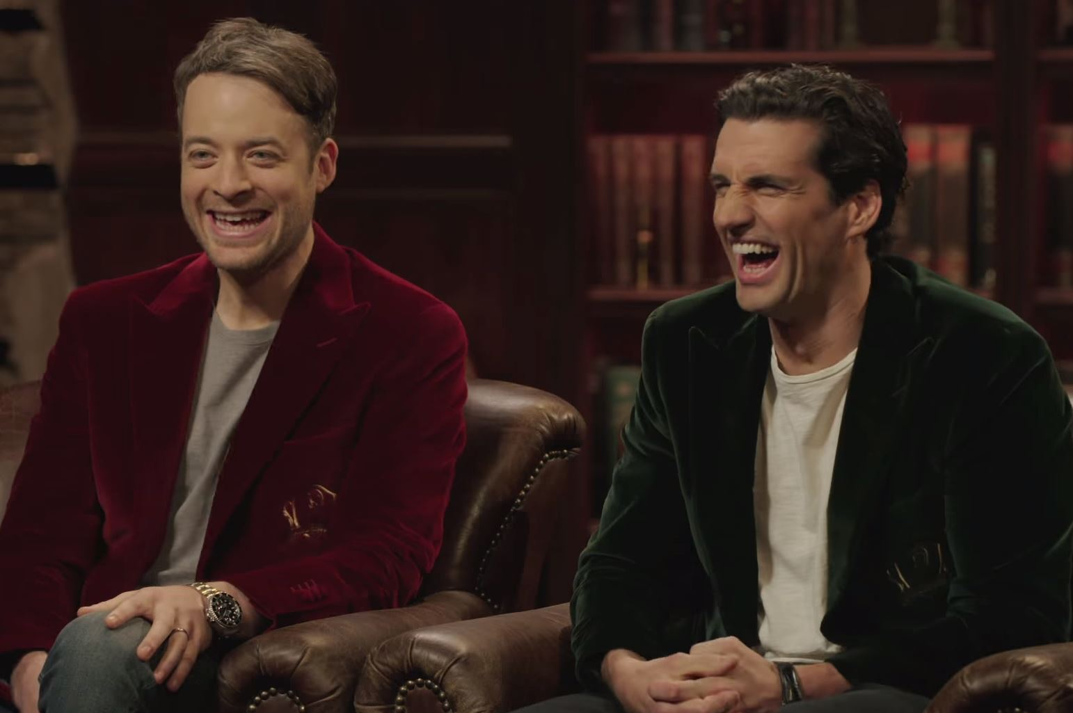 Hamish & Andy's 'True Story' Show To Be Adapted By Major US Network