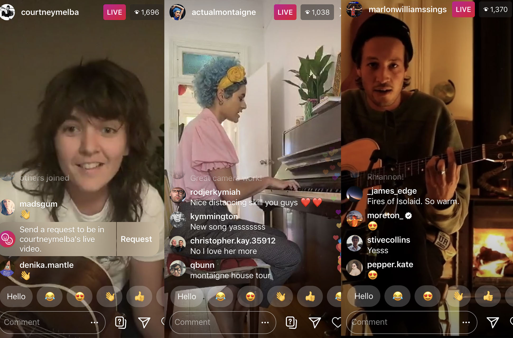 Hey Musos, Are You Live-streaming Gigs? Here's What You Need To Know