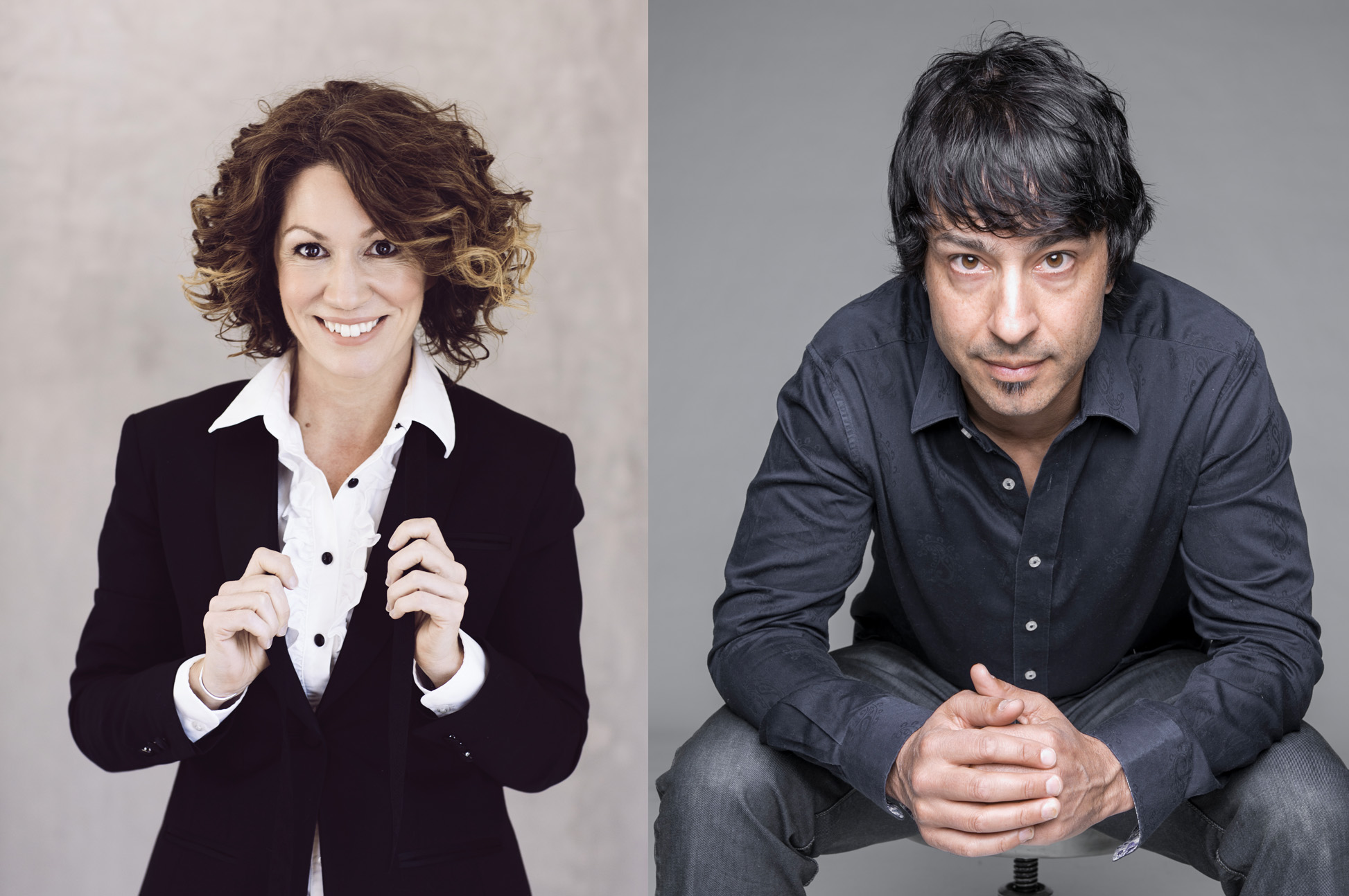 Online Stand-up Series Feat. Kitty Flanagan, Arj Barker & More Kicks Off This Weekend