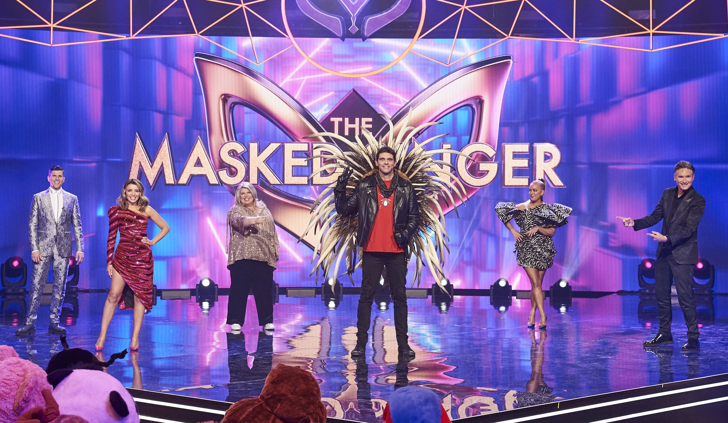 Looks Like 'The Masked Singer' Is In For Another Huge Ratings Year