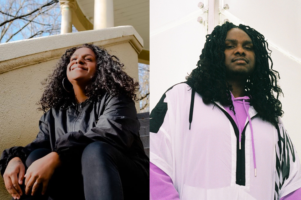 Miiesha & Baker Boy Lead 2020 National Indigenous Music Awards Nominations