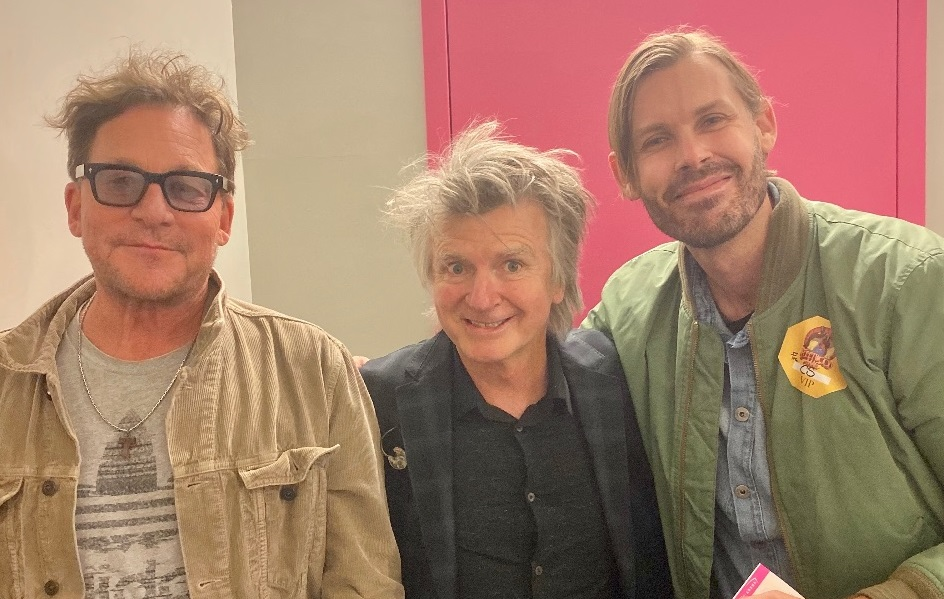 Neil Finn Signs Exclusive Global Publishing Deal: 'They Are A Dynamic & Ambitious Company'
