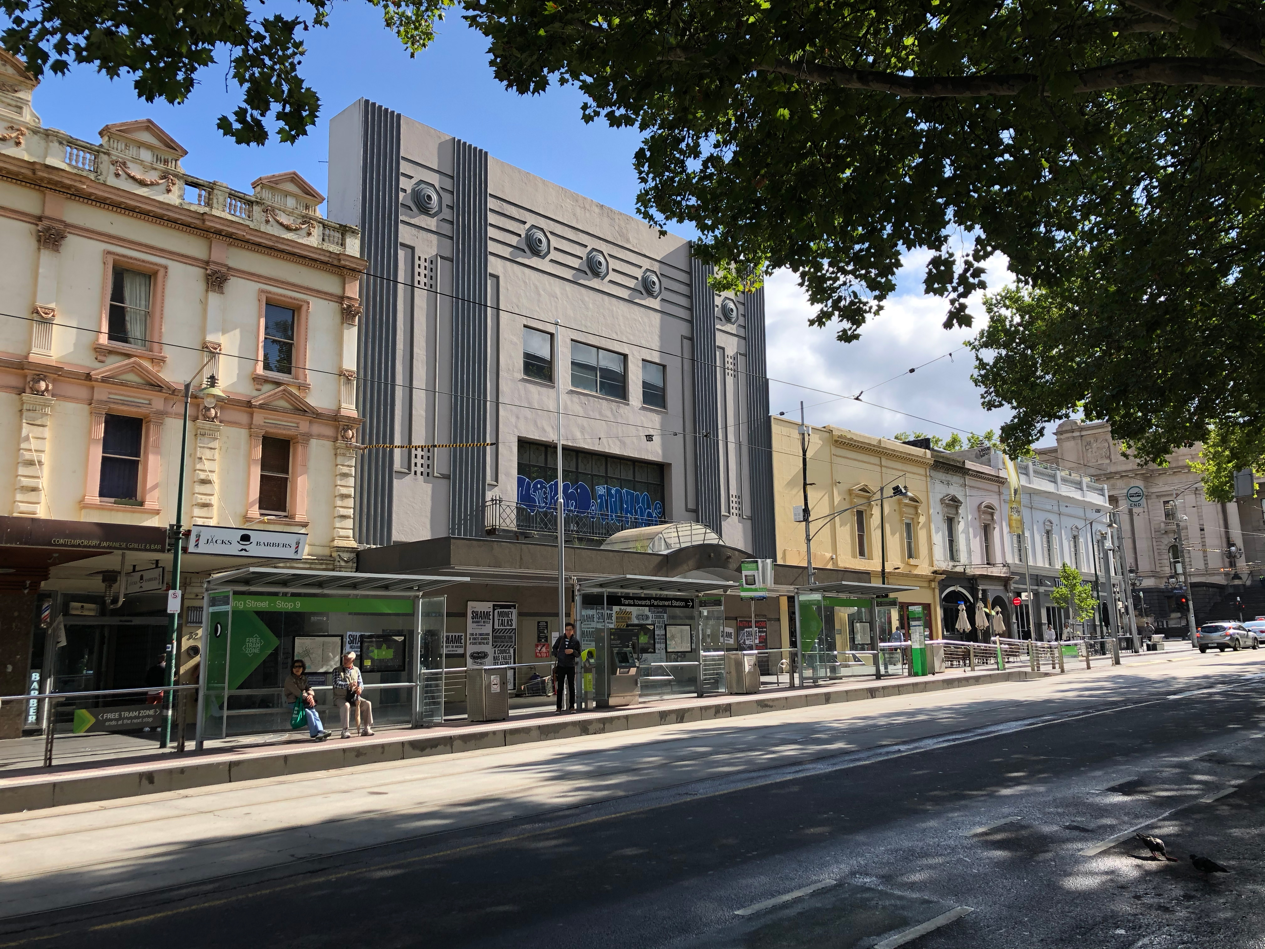 The Doors Have Been Closed For Six Years: What Is Going On With Melbourne's Palace Theatre?