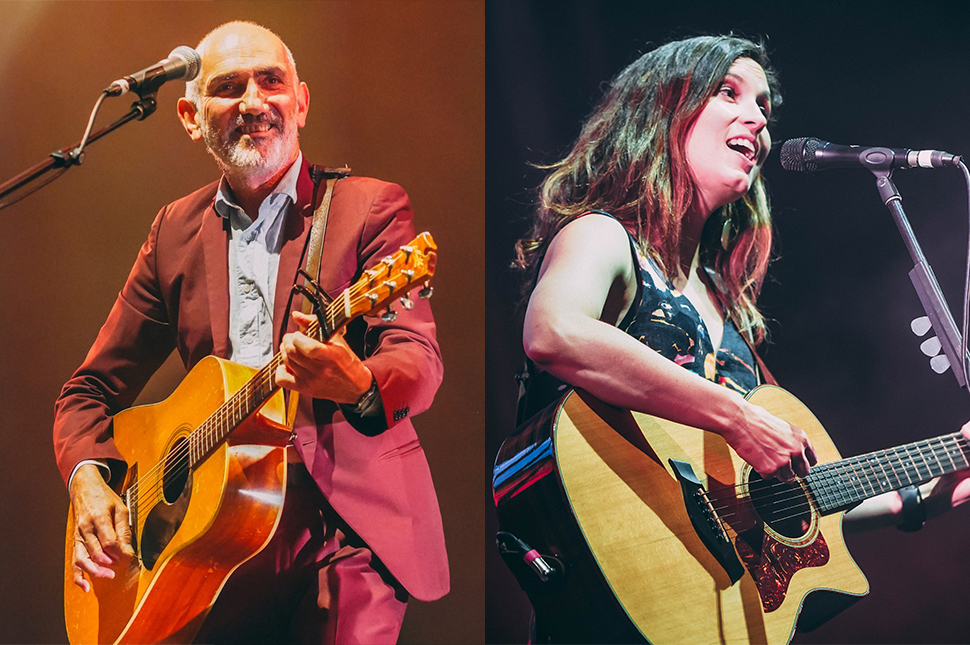 Paul Kelly & Missy Higgins To Unite For Special One Off Show